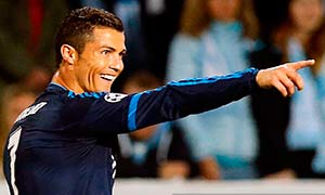 Malmo FF 0-2 Real Madrid
