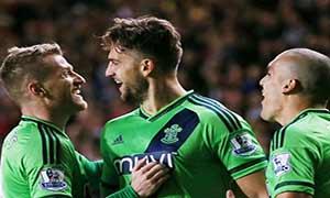 Milton Keynes Dons 0-6 Southampton