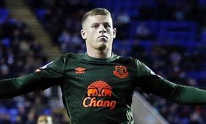 Reading 1-2 Everton