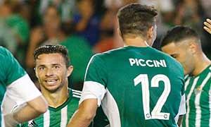Real Betis 1-0 Real Sociedad