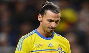 Sweden 1-4 Austria