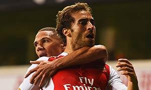 Tottenham Hotspur 1-2 Arsenal