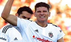 Antalyaspor 1-5 Besiktas