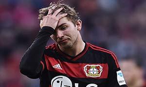 Bayer Leverkusen 1-1 Augsburg