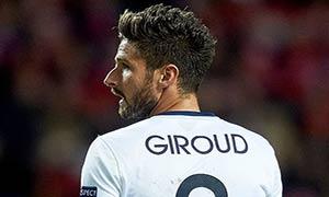 Denmark 1-2 France