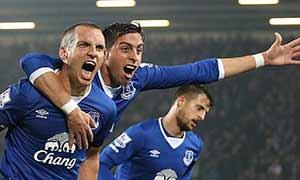 Everton 1-1 (Pen 4-3) Norwich City