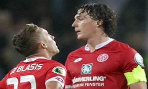 Mainz 1-2 1860 Munchen