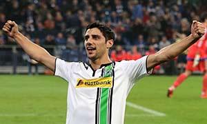 Schalke 0-2 Borussia Monchengladbach