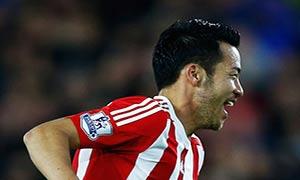 Southampton 2-1 Aston Villa