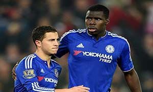 Stoke City 1-1 (Pen 5-4) Chelsea