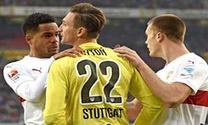Stuttgart 1-0 Ingolstadt