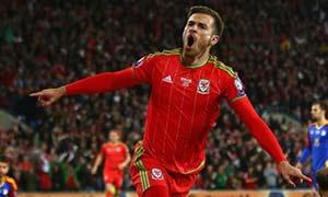 Wales 2-0 Andorra