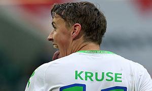 Wolfsburg 4-2 Hoffenheim