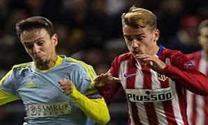 Astana 0-0 Atletico Madrid