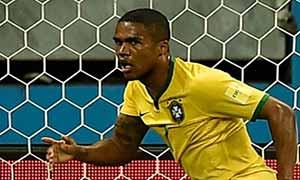 Brazil 3-0 Peru