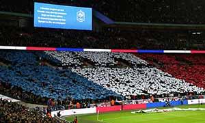 England 2-0 France