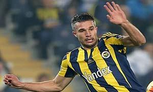 Fenerbahce 1-0 Konyaspor