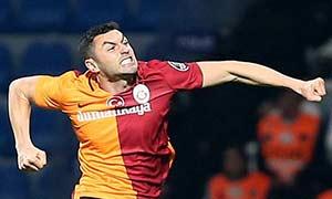 Kasimpasa 2-2 Galatasaray
