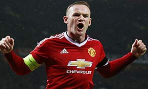 Manchester United 1-0 CSKA Moscow