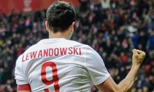 Poland 4-2 Iceland