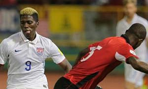 Trinidad and Tobago 0-0 United States