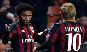 AC Milan 3-1 Crotone