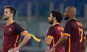 AS Roma 0-0 (Pen 2-4) Spezia