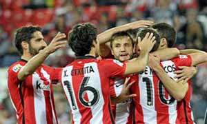 Athletic Bilbao 6-0 Linense