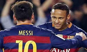 Barcelona 4-0 Real Betis