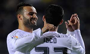 Cadiz 1-3 Real Madrid