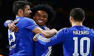 Chelsea 2-0 Porto