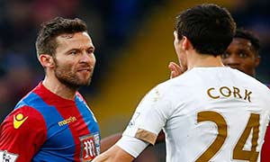 Crystal Palace 0-0 Swansea City