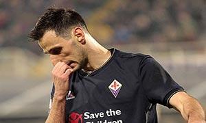 Fiorentina 0-1 Carpi