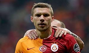 Galatasaray 3-2 Akhisar Belediyespor