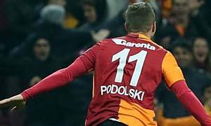 Galatasaray 3-0 Bursaspor