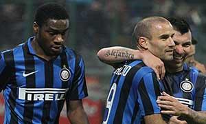 Inter 3-0 Cagliari