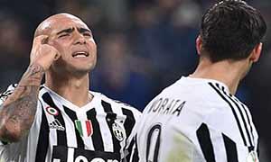 Juventus 4-0 Torino