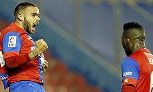 Levante 1-1 Espanyol