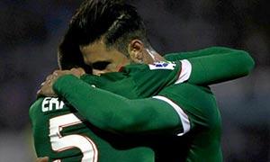 Linense 0-2 Athletic Bilbao
