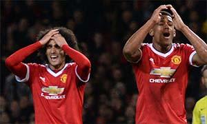Manchester United 0-0 West Ham United