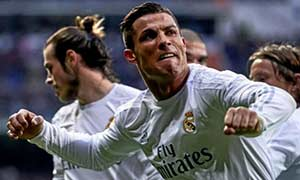 Real Madrid 3-1 Real Sociedad