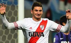 Sanfrecce Hiroshima 0-1 River Plate