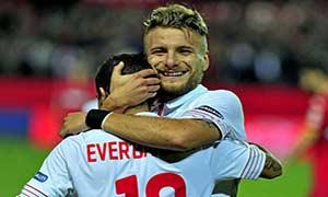Sevilla 2-0 Espanyol