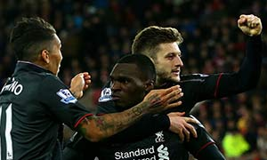Sunderland 0-1 Liverpool