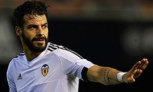 Valencia 2-0 Barakaldo