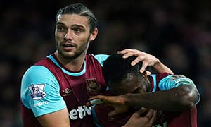 West Ham United 2-1 Southampton