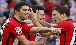 Athletic Bilbao 5-2 Eibar