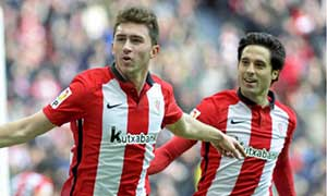Athletic Bilbao 3-2 Villarreal