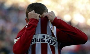 Atletico Madrid 0-0 Sevilla