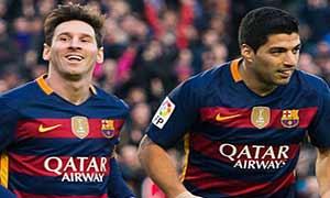 Barcelona 4-0 Granada